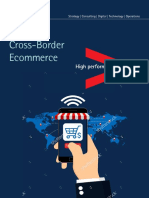 Cross-Border Ecommerce - Accenture