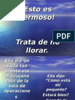 ESTO ES HERMOSO TRATA DE NO LLORAR.pps