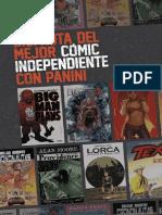 Comic independiente