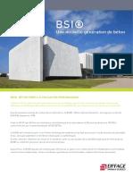 Plaquette BSI 29112013-BD