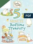 Really Woolly 5-Minute Bedtime Treasury