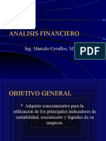 5. Ratios Financieros