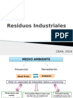 T3 1 Residuos Industriales