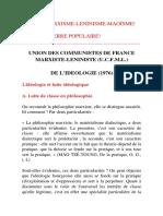 Badiou - DE L'IDEOLOGIE.pdf