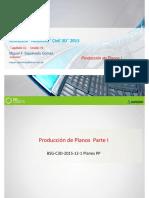 Capitulo 12_Producción de Planos