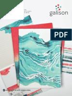 Galison Spring 2017 Catalog