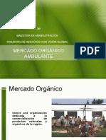 Mercado Organico Scribd