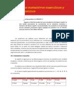 Apostila Espanhol - Unidade 10