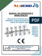 Manual Charrua