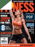 Ultra FITNESS Mag - January 2015 AU