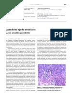 Apendicitis Amebiasica