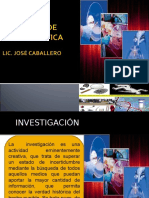 Pasos de La Investigacion Criminal