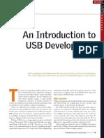 An Introduction to USB Development_ART