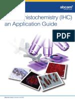 Immunohistochemistry IHCan Application Guide