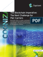The Blockchain Imperative