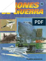 Aviones de Guerra 046