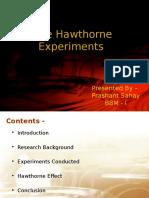 Hawthorne Studies.pptx