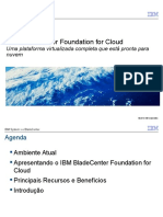 IBM BladeCenter Foundation for Cloud
