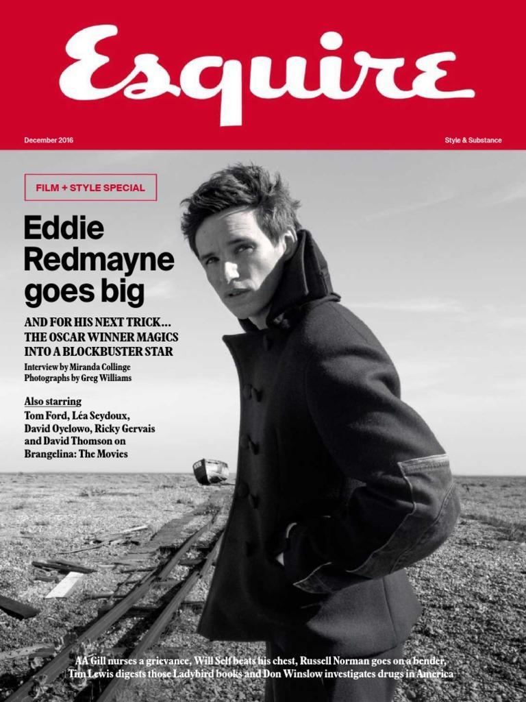 Esquire - December 2016 UK.pdf  3655c49b3ccfd