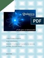 QUIMICA EXPRESS