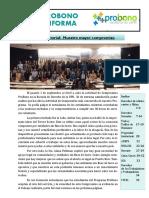 Boletín Noviembre 2016