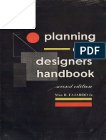 266835429 Planning Design Handbook by Fajardo PDF
