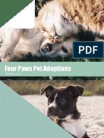 Four Paws PR