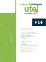 Actividad4_Cálculo Diferencial e Integral semana utel