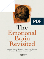 The Emotional Brain Revisited by Jacek Debiec