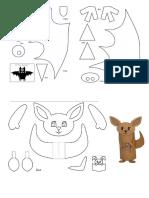 Animais Rolos de Papel[1]