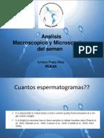 Analisis Seminal OMS 2010