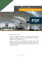 AutoCAD Avanzado 3D - 2016