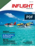 TMA Inflight Magazine 2013 01