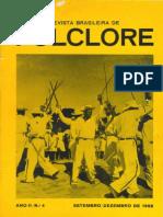 CAMEU Musica Indigena 1962