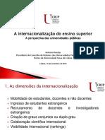 MobilidadeEramus Portugal 2006-2012