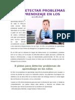 Los problemas de aprendizaje YENI.docx