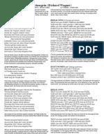 Treulich Gefuhrt Wagner Pronunciation Guide