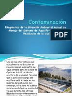Diagnostico Ambiental AAPP Quito