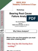 RCA Failure Analysis Per Arnold BRCE2016