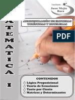 Matematica I (Modulo)