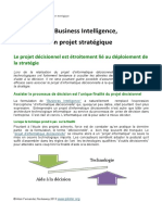 Business Intelligence Strategie
