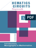 Mathematics for Circuits