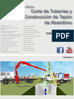 TOS-005A-C TOP Oil Tapon de Abandono-comp