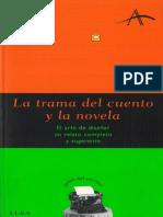 1-Kohan Silvia Adela - La Trama Del Cuento y La Novela