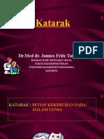 15. Dr. Jannes Fritz Tan - Katarak