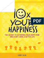 10 x Your Happiness