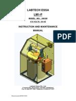 Labtechnics LM1 puck mill 415V 50Hz.pdf
