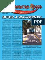 Peperoncino Rosso giugno 2008 - voci fuori dal coro - periodico di informazione cultura e politica - Trinitapoli