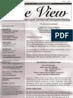 June 2010 West Park View Civic League Newsletter
