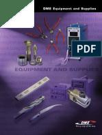Equipment Supplies 1